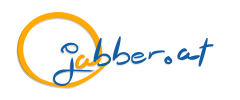 jabber.at Instant Messaging server
